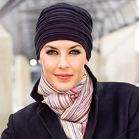 Turbante Christine Headwear | TRIXEN a Silea (TV)