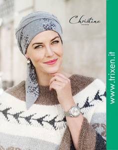 Turbante Christine Headwear Vicenza | presso TRIXEN
